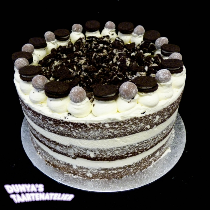 Naked CakesCookie Cake (L)