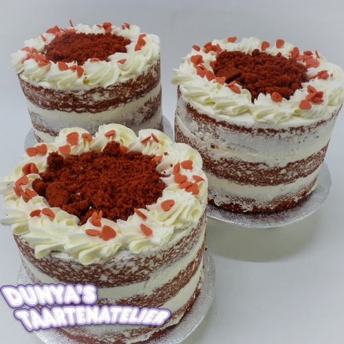 Red Velvet  (S)