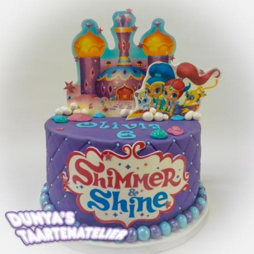 XL - Schimmer & Shine