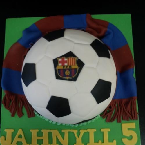 Voetbal - bol