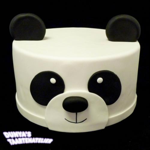 Animal XL - Panda