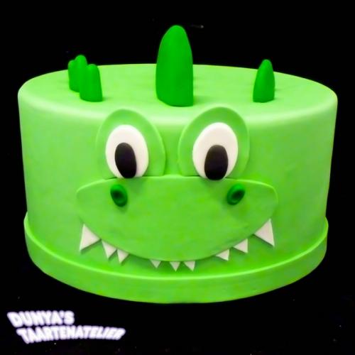 Animal XL - Krokodil