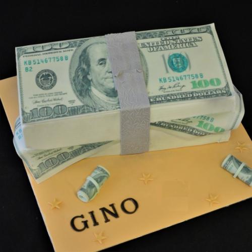 Money Money Money...Dollars