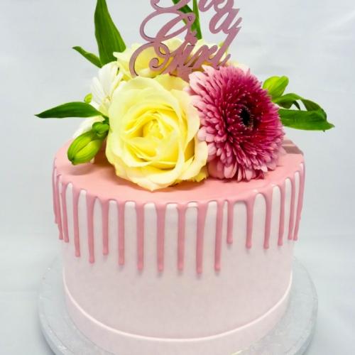 Fleuraison Drip XL (roze)