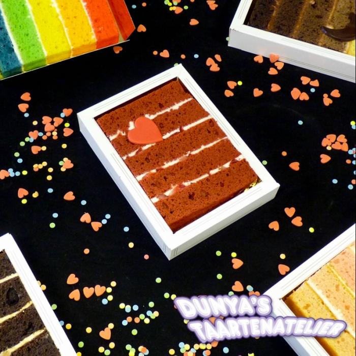 Cake SliceRed Velvet