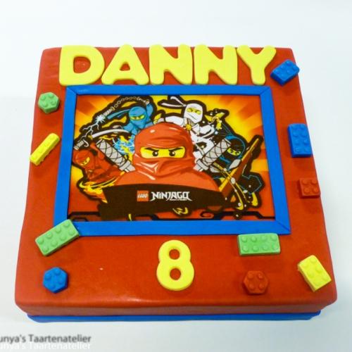 Ninjago - Danny