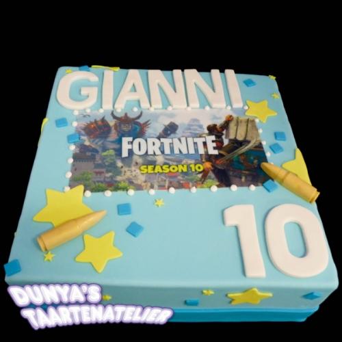 Fortnite (gianni)