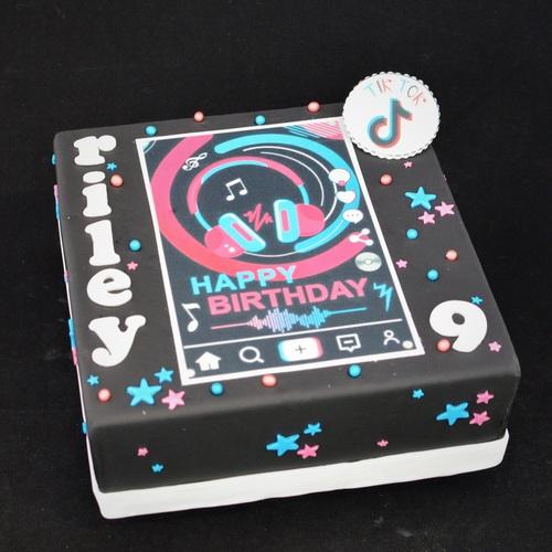 TIKTOK (happy birthday)