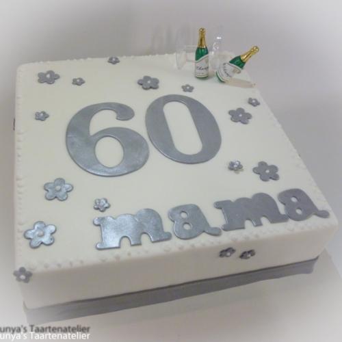 Groot Cijfer - 60