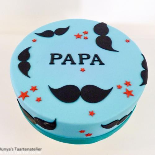 Papa - snorren