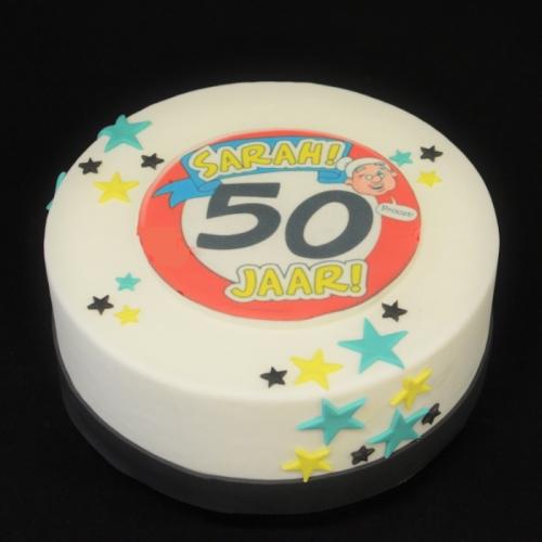 Sara - 50 jaar