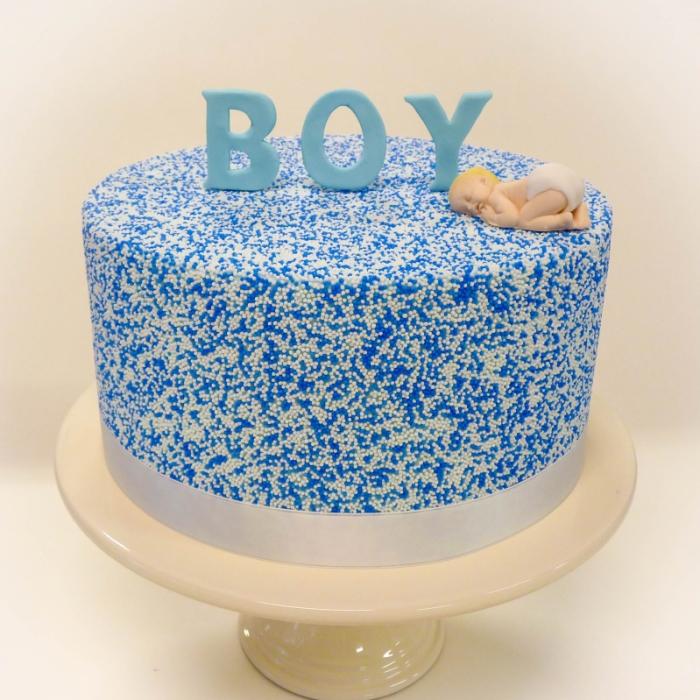 Baby SpecialsXL baby 100&1000's blauw