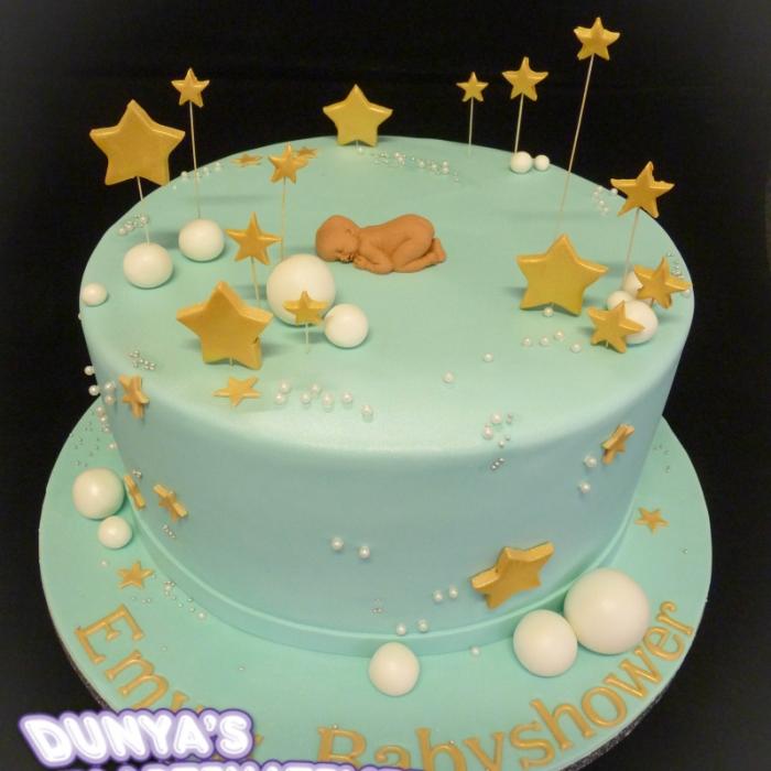 Baby SpecialsXL baby -Golden Stars