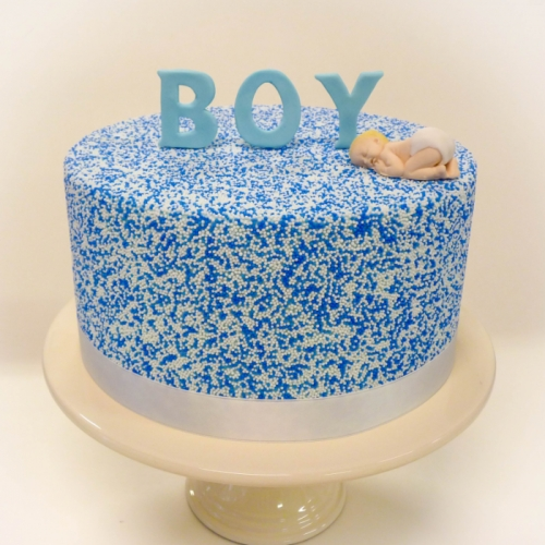 XL baby 100&1000's blauw