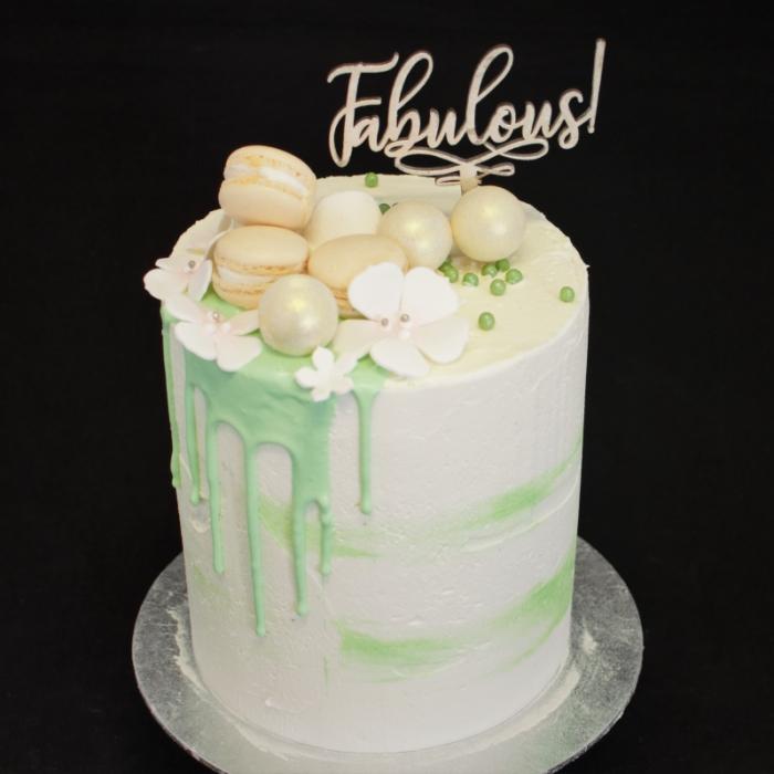 Drip Cakes DeluxeFabulous
