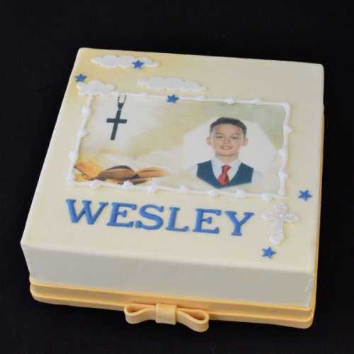 Holy - wesley-