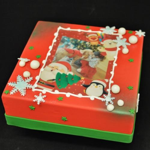 Fotoframe - Kerst