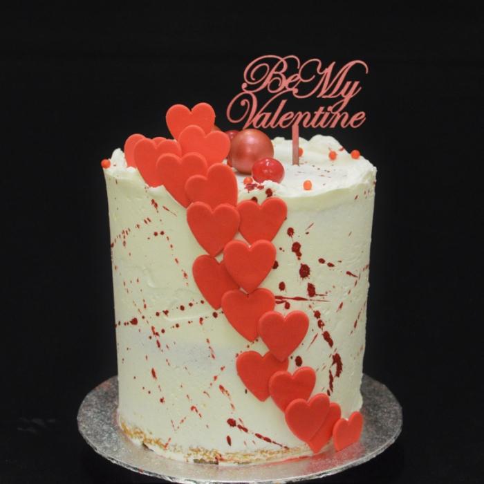 Valentine XL CakesValentine Cake XL