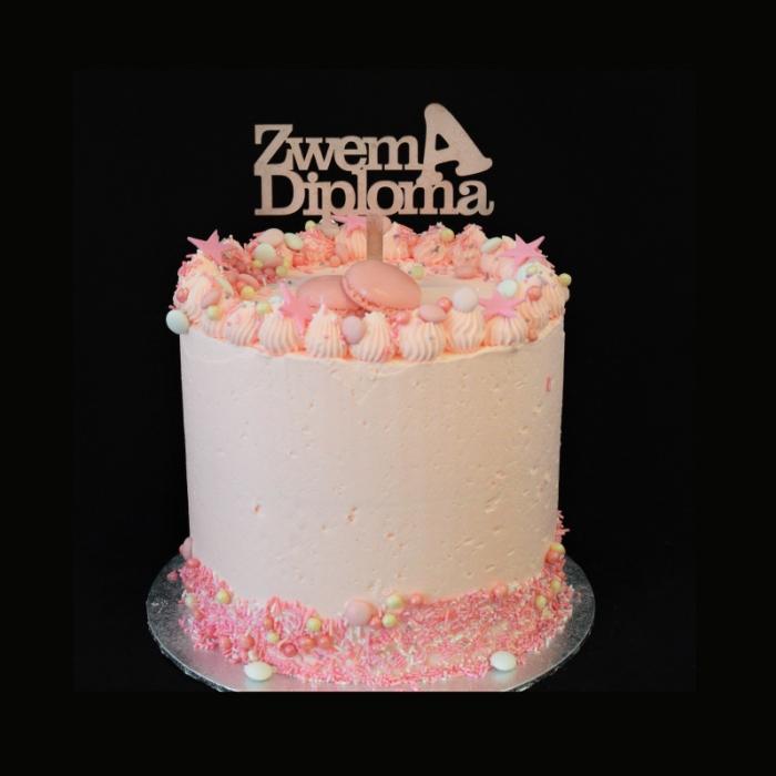 CELEBRATION CAKESCELEBRATION CAKES - pink