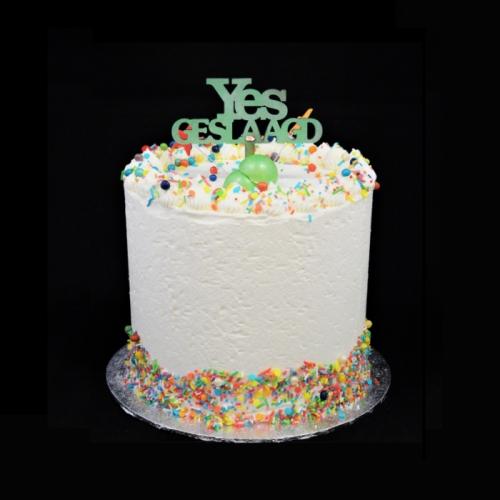 CELEBRATION CAKES - colours