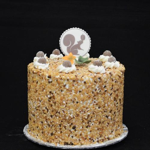 HAZELINO CAKE